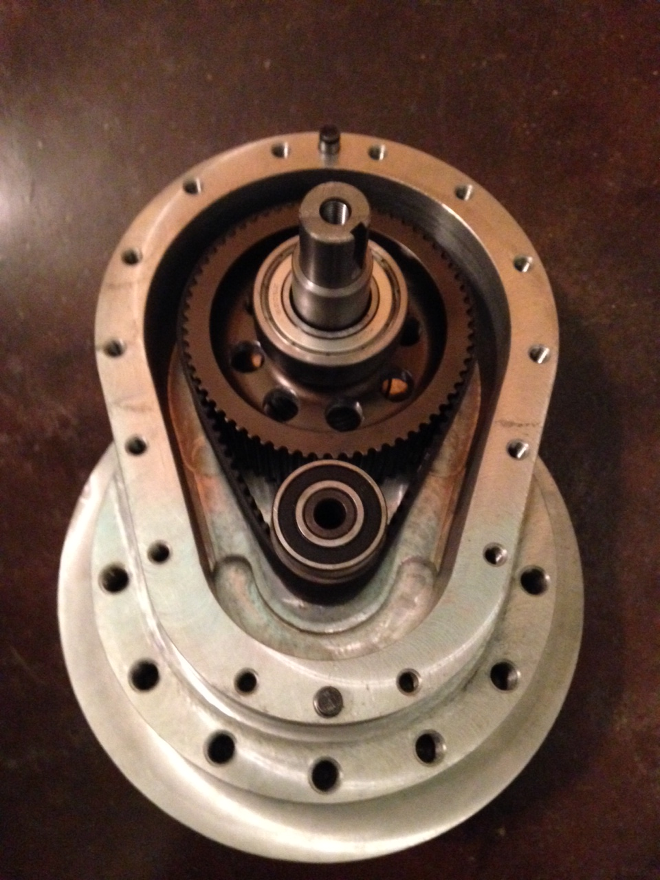 Supercharger Rebuilds » MOUNTING BRACKETS, INSTALL KITS